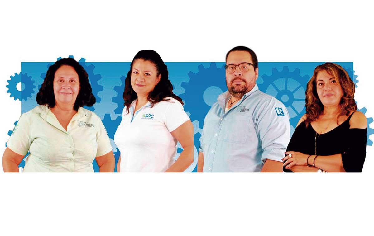 Comisión de Vivienda Coparmex Manzanillo