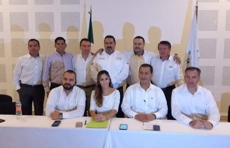 COPARMEX Manzanillo