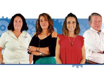 Comisión Cultura COPARMEX Manzanillo