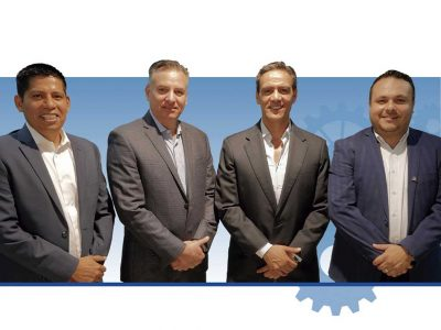 Comisión Desarrollo Empresarial Coparmex Manzanillo