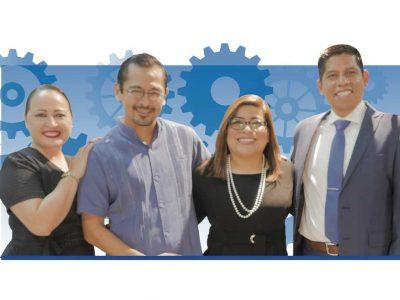 Comisión de Educación Coparmex Manzanillo