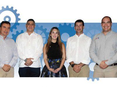 Comisión de Grandes Empresas Coparmex Manzanillo