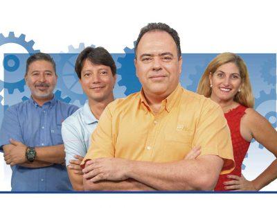 Comisión de Turismo Coparmex Manzanillo