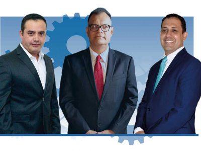 Comisión Fiscal Coparmex Manzanillo